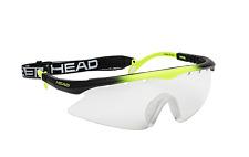 Racquetball Goggles HEAD Power Zone Shield