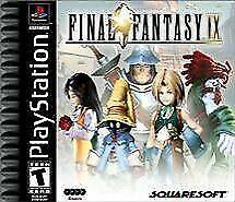 Jeux vidéo pour Jeu de rôle et Sony PlayStation 1