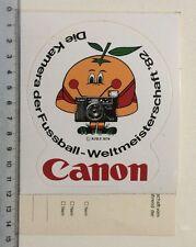Pegatina/sticker: canon af35m cámara/Camera (01031630)