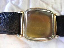 Vintage Hamilton Gold filled Wrist Watch Case