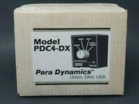 Para Dynamics PDC634MB AM//FM SCANNER ANTENNA WITH BNC ADAPTER MULTICOUPLER