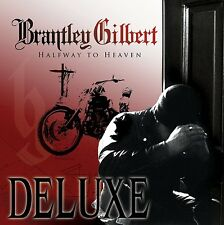 BRANTLEY GILBERT : HALFWAY TO HEAVEN (LP Vinyl) sealed