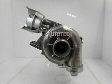 turbolader Peugoet Citroen Ford Mazda Volvo 1.6L TURBOLADER GT1544V 753420
