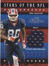 Eric Moulds Buffalo Bills Football Trading Cards Season 2003 for ... 432454470