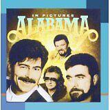 ALABAMA - In pictures - CD Album