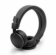 Urbanears Plattan ADV Wireless On-Ear Bluetooth Headphones, Black (04091098)