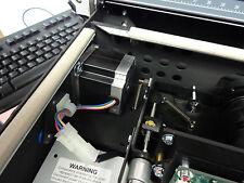Q1277-60009 HP Designjet Scanner Stepper Motor Assembly 100% Tested
