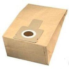 50 NEW VACUUM CLEANER BAGS WERTHEIM XL180 3030T RONDO PIRANHA 2004 JEM FD2004