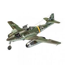 Revell Ag (Germany) 1/32 Messerschmitt Me262 A1 A2 Schw