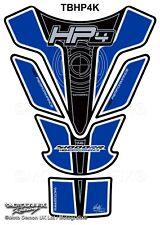 BMW HP4 Sport 2013 14 15 Motorcycle Tank Pad Tankpad Motografix 3D Gel Protector
