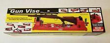 Case-Gard Gun Vise for Cleaning or Gun Smithing Scope Mounting - New In Box