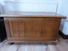 Victorian Style Blanket Chests
