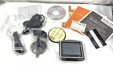 TomTom ONE 4N00.004.2 Navigation System TESTED Refurbished Works Need SD Card