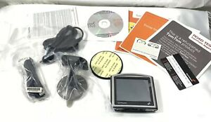 Refurbished TomTom ONE 4N00.004.2 Navigation System TESTED Works Need SD Card