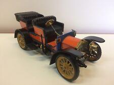 Schuco (1239) Old Timer - Mercedes Simplex 1902