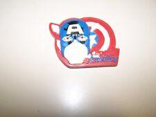 Marvel Magnet Captain America by NECA