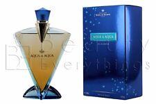 Aqua Di Aqua by Princesse Marina De Bourbon 3.4oz EDP Spray NIB Sealed For Women