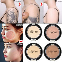 POPFEEL Full Coverage CreamConcealer Face Contouring Makeup Silky Smooth Texture