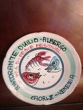 Flat Happy Memory Caorle Venice Restaurant Duilio Soup Fish