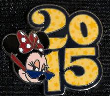 New listing Disney Pin 107586 Minnie Mouse 2015 Sunglasses