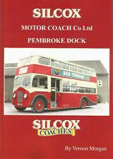 Pembrokeshire    -     Silcox Motor Coach Company Ltd