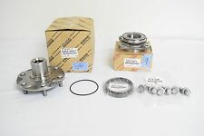 TOYOTA GENUINE 4X4 COMPLETE FRONT WHEEL BEARING ASSEMBLY FOR 05-15 TACOMA