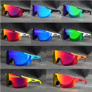 TR90 frame Kapvoe Unisex Myopia Day And Night Goggles Outdoor Sports Sunglasses
