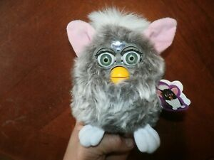 Vintage 1998 Tiger Electronics Model 70-800 Furby Toy Battery Operated