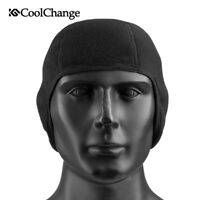Winter Cycling Skull Cap Sports Bike Bicycle Thermal Fleece Outdoor warm Hat