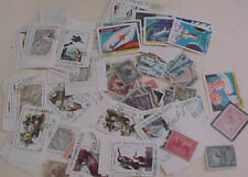 Haiti Stamps 100 Diff. also 112 Duplicate Moslty Used/Unused