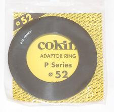 COKIN Adapter für 52mm P-System P452 (NEU/OVP)