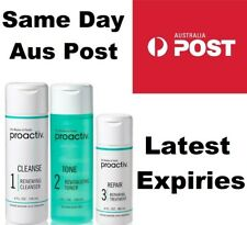 Proactiv 3 Piece/Step 60 Day Acne Set (120ml Cleanser & Toner & 60ml Treatment)