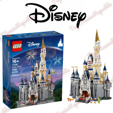 LEGO Disney Princess The Disney Castle 71040 Figure - SEALED New - Ready to Ship
