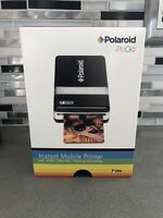 Polaroid Pogo Mobile Printer With 10 Sheets/ink. Brand New In Box!