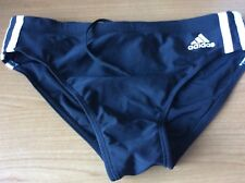 "Boys Adidas infinitex Swimming Trunks Briefs swimwear speedos 30"""