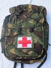 Plce Backpack Medical DPM, Irr, Large sanitäterrucksack, First Aid Pack, 2004