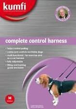 KUMFI Complete Control Harness Medium Controls Pulling Adjustable Dog Puppy