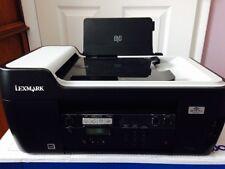 Lexmark Interpret S405, wireless 4 in 1 (print, copy, fax, scan)