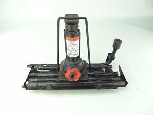 1998 - 2009 FORD Ranger Spare Tire Jack Tool Lug Wrench Hoist Tool