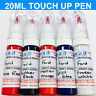 TOUCH UP PAINT PEN FOR FORD FIESTA ST ST-1 ST-2 ST-3 MK7 MK7.5 SCRATCH CHIP KIT