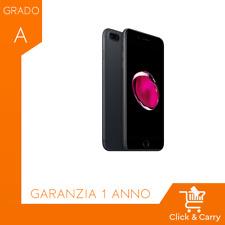 iPhone-7-PLUS-128GB-NERO OPACO-GRADO-A-RICONDIZIONATO-GARANZIA-1-ANNO-ORIGINALE
