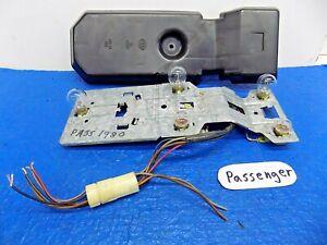 Feb 1977-1982 Porsche 924 944 Passenger Tail Light Circuit Board Part