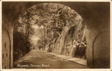 Reigate Posted Printed Collectable Surrey Postcards