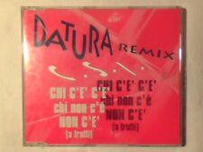 C.S.I. A tratti Datura remix cd singolo PR0M0 CSI CCCP PGR RARISSIMO VERY RARE!!