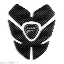 Ducati Monster 1200 / 1200S 797 Tankpad Tankschutz Carbon Kohlefaser