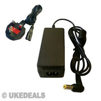 30W Dell Inspiron Mini 1018 Laptop Battery Charger AC Adapter + LEAD POWER CORD