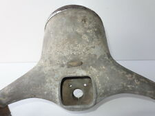 VESPA SCOOTER HANDLE USED YEAR 1957-1960