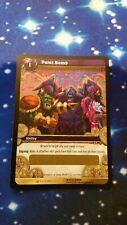 Wow tarjeta botín slashdance sin arañazos de World of Warcraft Casi Nuevo