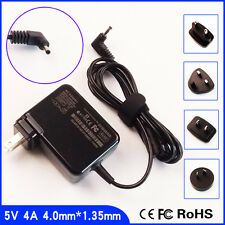 AC Power Supply Charger Adapter for Lenovo ideapad 100S-11IBY 80R2 MIIX 310-10