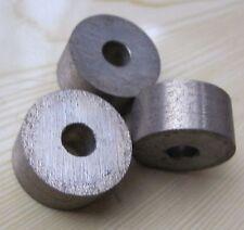 1 pcs DIAMOND GRINDING WHEEL Metal bond  D 25-16-6 mm GRIT 110   .